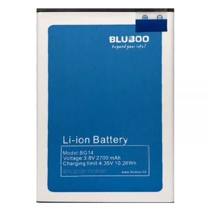 Аккумулятор Bluboo D6/ BG14 [Original]