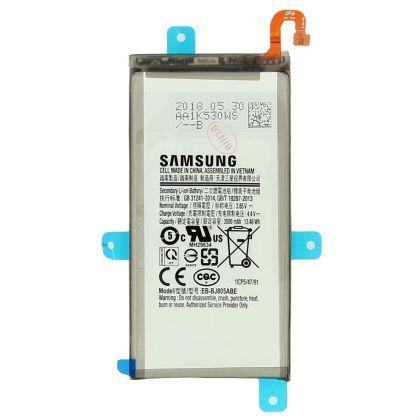 Аккумулятор Samsung EB-BJ805ABE A605 Galaxy A6 Plus (2018) [Original]