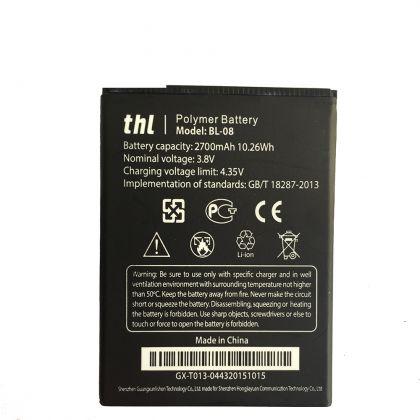 Аккумулятор THL BL-08 (THL 2015/2015A) [Original]