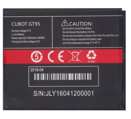 Аккумулятор CUBOT GT95 [Original]