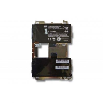 Аккумулятор Blackberry SQU-1001 / Playbook [S.Original]