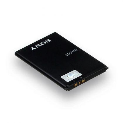 Аккумулятор Sony BA600 ST25i Xperia U, 1290 mAh [Original]