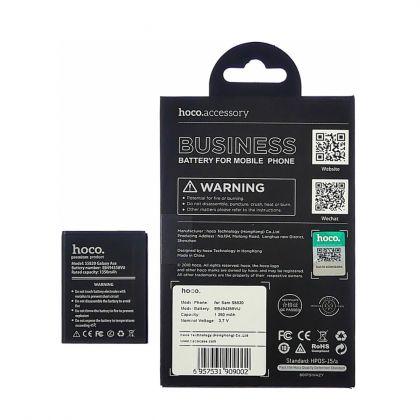 Аккумулятор Samsung S5830 Galaxy Ace / EB494358VU HOCO