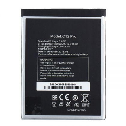 Аккумулятор Oukitel C12 Pro 3300mAh [Original]