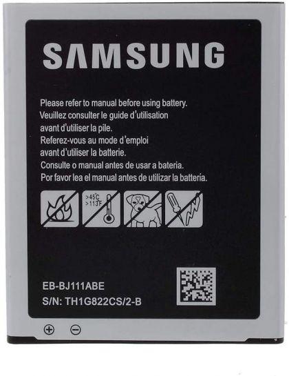 Аккумулятор Samsung J1 Ace Neo / SM-J111 / EB-BJ110ABE 1900 mAh 7.22Wh 1ICP5/51/68) [Original]