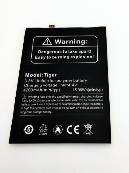 Аккумулятор Ulefone Tiger (3500mAh) Original