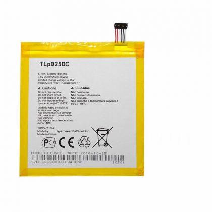 "Аккумулятор Alcatel TLp025DC, TLp025G2, TLp025GC (One Touch Pixi 4 7"" (9003X / 9003A / OT-8063) [Original]"