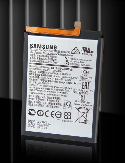 Аккумулятор Samsung M11 / EB-HQS71 [S.Original] 12 мес. гарантии
