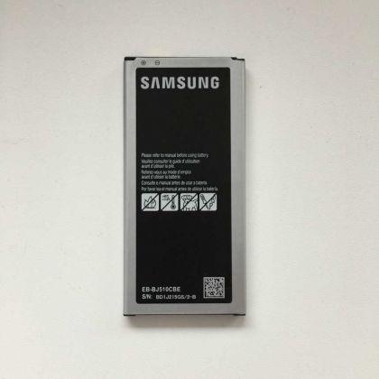 Аккумулятор Samsung J5-2016, SM-J510H, Galaxy J5-2016 (EB-BJ510CBС/E) 3100 mAh [Original]