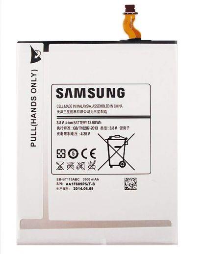 Аккумулятор Samsung T111 / EB-BT115ABC [Service_Original]