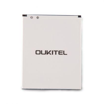 Аккумулятор Oukitel U2 2050mAh [Original]