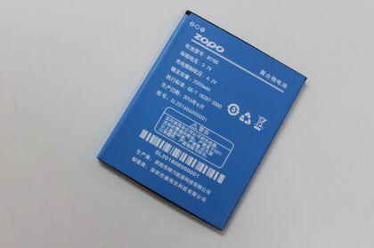 Аккумулятор Zopo BT78S (ZP980 / C2 / C3 / Hasee X50 TS) [Original]