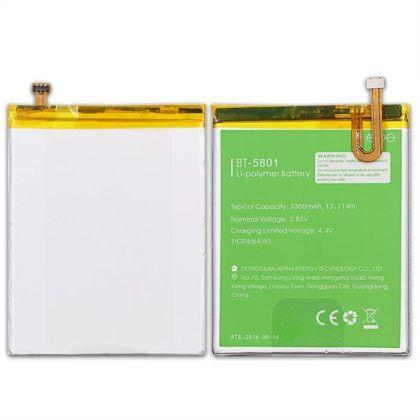 Аккумулятор LeagooS9 (BT-5801) [Original]