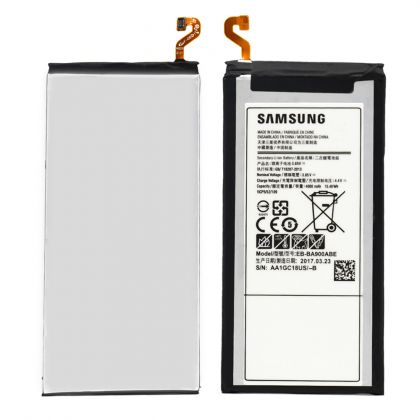Аккумулятор Samsung A900, Galaxy A9-2015 (EB-BA900ABE) [S.Original]