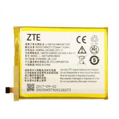 Аккумулятор ZTE Li3927T44P8h786035 Blade V8, Blade A910, BA910, Blade V7, Blade S7, T920 [Original]