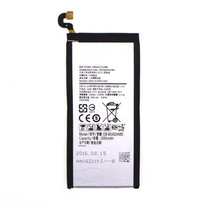 Аккумулятор Samsung G920F Galaxy S6 / EB-BG920ABE [КНР]