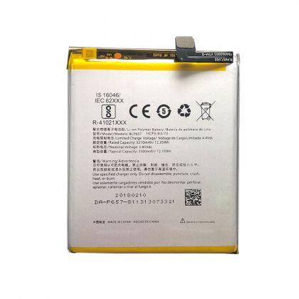 Аккумулятор OnePlus 6 (BLP657) A6000 [Original]
