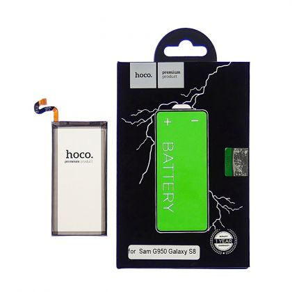 Аккумулятор Samsung G950A Galaxy S8 / EB-BG950ABE HOCO