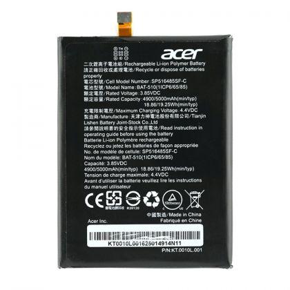 Аккумулятор Acer BAT-510 (SP516485SF-C) [Original]