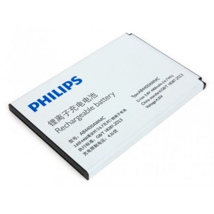 Аккумулятор Philips Xenium V387 (AB4400AWMC) [Original]