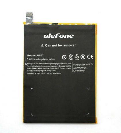 Аккумулятор Ulefone U007 / Assistant AS-5432 [Original]