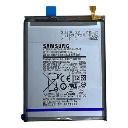 Аккумулятор Samsung A20 (A205) / A30 (A305) / A50 (A505) - EB-BA505ABU [Original]