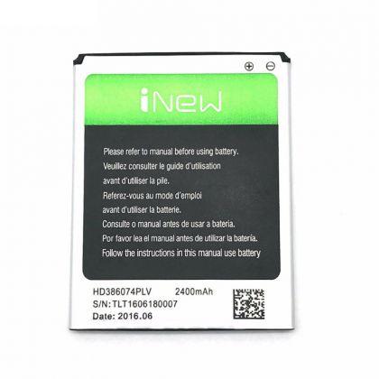 Аккумулятор iNew V8 / V8 Plus (HD386074PLV) [Original]