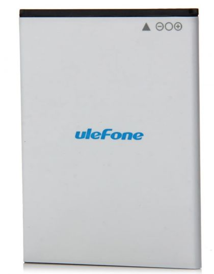 Аккумулятор Ulefone Be Touch 1 (Be Touch 2, Be Touch 3) 3050mAh [Original]