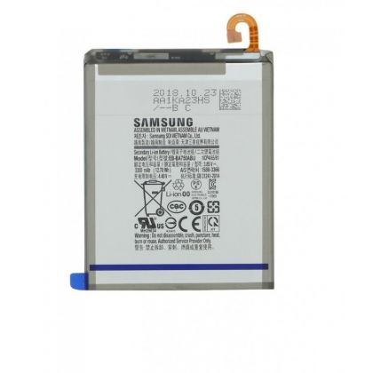 Аккумулятор Samsung EB-BA750ABE A750 Galaxy A7 2018 / A10 2019 [Original]