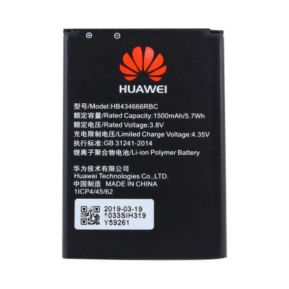 Аккумулятор Huawei HB434666RBC WiWi-router E5573, E5575, E5577F 1500 mAh [КНР]