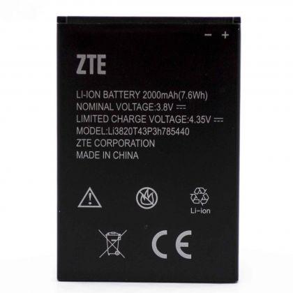 Аккумулятор ZTE LI3820T43P3H785440 (ZTE Blade L370 / Blade L2 Plus) [Original]