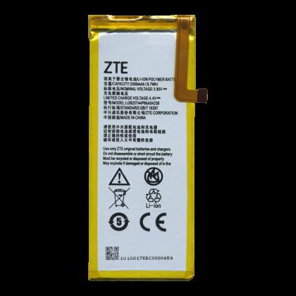 Аккумулятор ZTE Li3925T44P6hA54236 (Blade S7, T920) 2500mAh [Original]