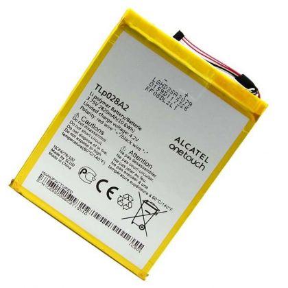 аккумулятор alcatel 028ad onetouch pixi 3 4013d [original]  - купить  аккумуляторы для остальных брендов  - mobenergy