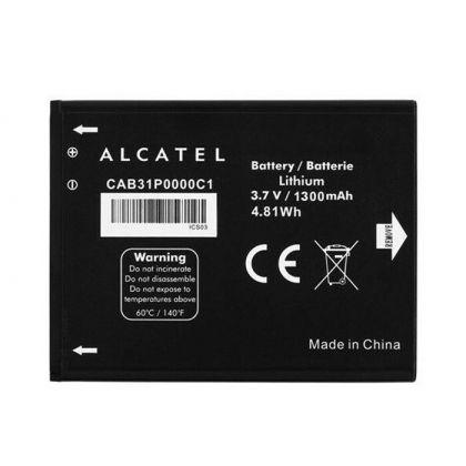 аккумулятор alcatel 4007 one touch pop c1 [original]  - купить  аккумуляторы для остальных брендов  - mobenergy