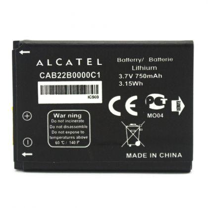 аккумулятор alcatel one touch 2012d/cab22b0000c1 [original]  - купить  аккумуляторы для остальных брендов  - mobenergy