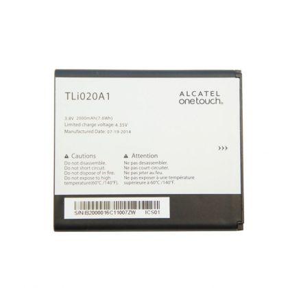 Аккумулятор Alcatel One Touch 5050X / TLi020A1 [Original]