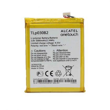 Аккумулятор Alcatel One Touch 7045 / TLp030B2 [Original] 12 мес. гарантии