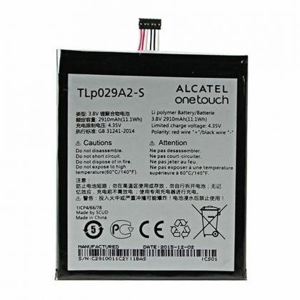 Аккумулятор Alcatel One Touch Idol 3 6045Y / TLP029A2-S [Original]