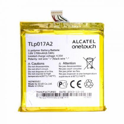 Аккумулятор  Alcatel OT-6012 (TLp017А2) [Original]
