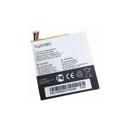 Аккумулятор ALCATEL TLP018B2, 6030 [S.Original]