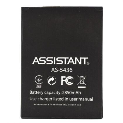 Аккумулятор Assistant AS-5436 Grid [Original]