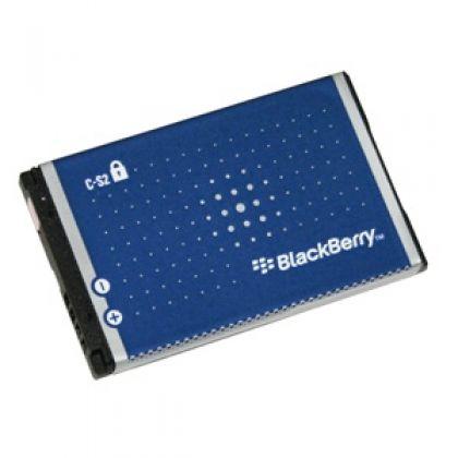 Аккумулятор Blackberry C-S2 8310, 8320, 8330, 8350 [Original] 12 мес. гарантии
