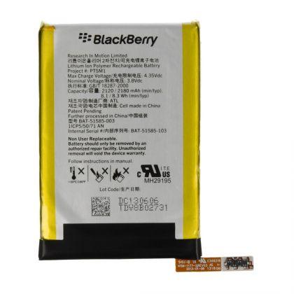 Аккумулятор Blackberry Q5 PTSM1 [S.Original] 12 мес. гарантии