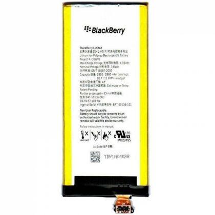 Аккумулятор Blackberry Z30 [S.Original] 12 мес. гарантии