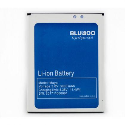Аккумулятор Bluboo Maya / Bravis A552 Joy Max [Original]