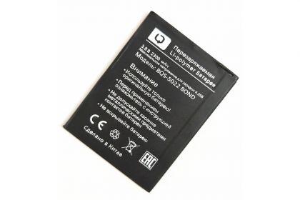 аккумулятор bq mobile bqs-5022 [original]  - купить  аккумуляторы для остальных брендов  - mobenergy