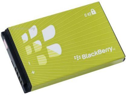 Аккумулятор для Blackberry C-X2 8800, 8820, 8830 [КНР]