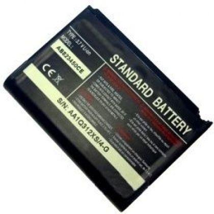 аккумулятор samsung d820, p300, sph-a900, z510 (bst5168b) [hc]  - купить  аккумуляторы для samsung  - mobenergy