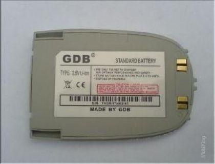 Аккумулятор для Samsung E300, E310 (BST2518SE) [КНР]