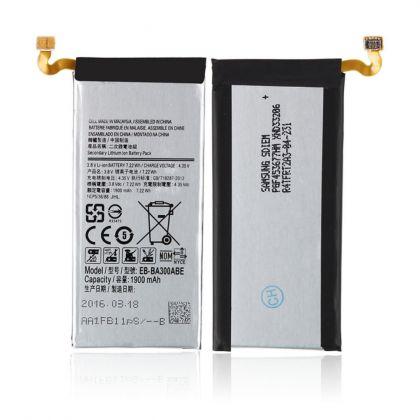 Аккумулятор для Samsung EB-BA300ABE A300F Galaxy A3/ A300FU Galaxy A3/ A300H Galaxy A3 [КНР]